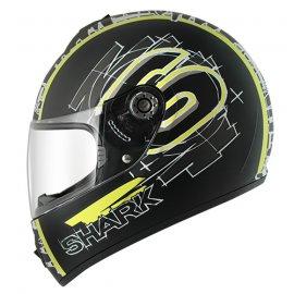 002: Shark S600