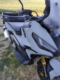 018: Honda X-ADV 750