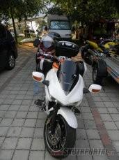 044: Honda DN-01