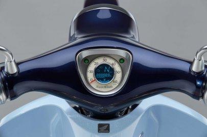 015: Honda Super Cub