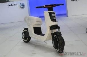 Volkswagen - E-scooter