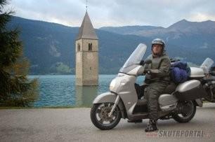 03: Moto Cesta 2012 na skok, do Španělska....