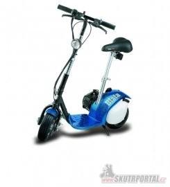 01: blatino scooter