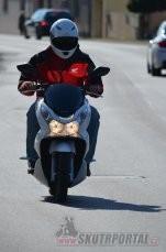 04: Honda pcx 150