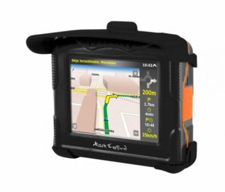 07: Moto GPS navigace