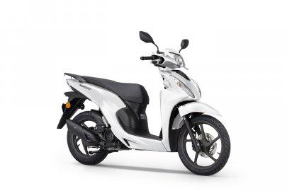 04: Honda 21YM VISION 110