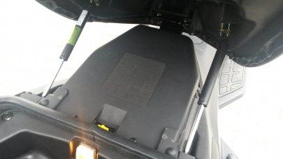 015: SYM MAXSYM 600i ABS SPORTY – Cestování první třídou