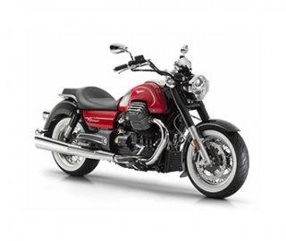 018: Moto Guzzi Eldorádo
