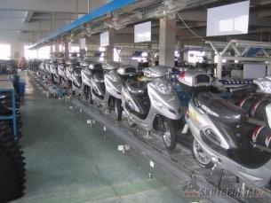 """Elektrická kola v Číně """"tichým zabijákem"""""""