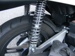 019: Honda pcx 150