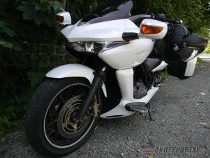 043: Honda DN-01