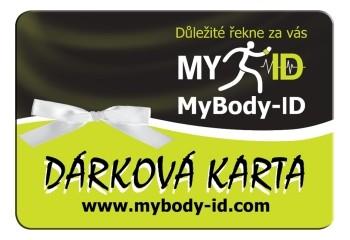 08: BodyID - identifikační náramek
