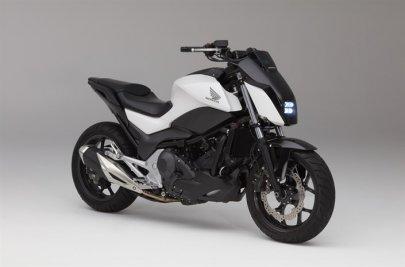 "Honda ""Cooperative Mobility Ecosystem"""