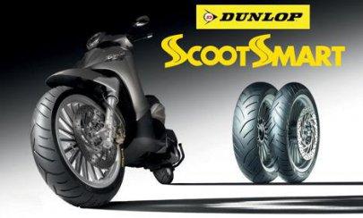 04: Dunlop ScootSmart