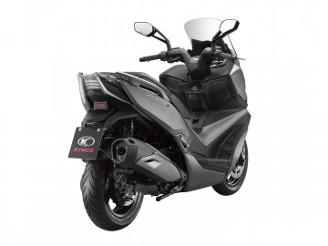 03: Kymco Xciting S 400i ABS