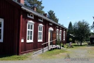 027: Švédsko a Norsko na skútru aneb 6369 km v sedle