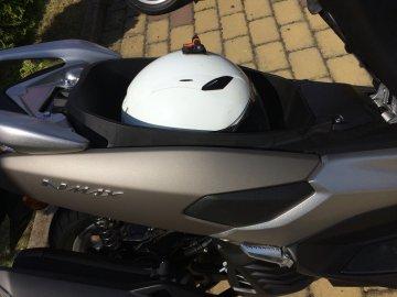 020: Yamaha NMax 125 ABS
