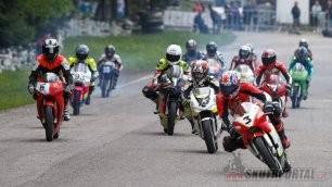 009: Mezinárodní přebor MiniGP, Mini moto, Skútr – Písek 12. 5. 2013