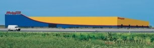 Sbohem, Malaguti: zařízení závodu na prodej