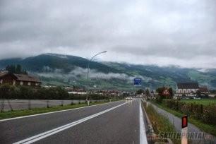 026: Moto Cesta 2012 na skok, do Španělska....