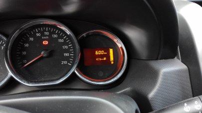 010: Rumunský Dracula po 20 000 kilometrech