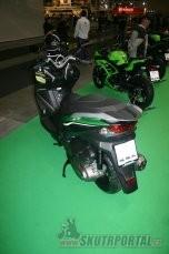 010: motosalon 2014 - kawasaki