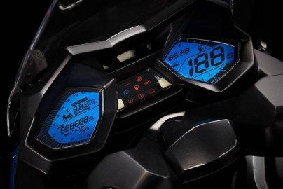 026: Kymco K50 Concept