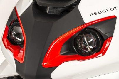Peugeot Speedfight 4
