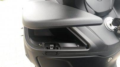 011: SYM MAXSYM 600i ABS SPORTY – Cestování první třídou