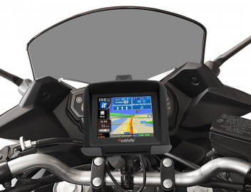 04: Moto GPS navigace
