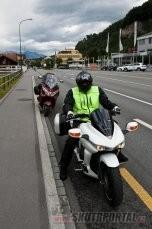 030: Honda DN-01