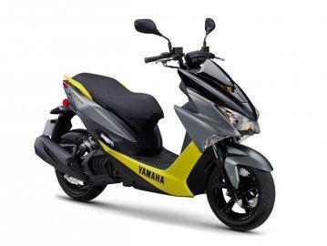 06: Yamaha Force 155