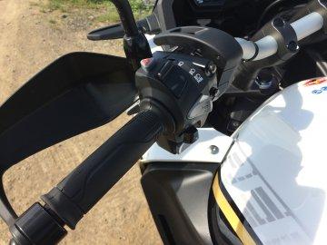 020: Honda Crosstourer - v jiné dimenzi