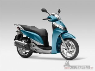 Honda zveřejnila doporučené ceny