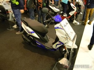 038: intermot 2012 - Yamaha