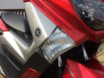 015: Yamaha NMax 125 ABS