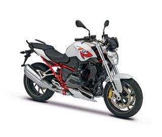 028: BMW R 1200 R
