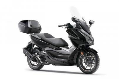 03: Honda Forza 125