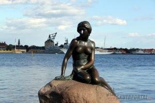 014: Švédsko a Norsko na skútru aneb 6369 km v sedle