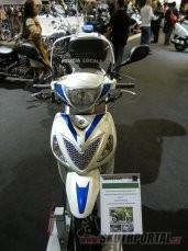 020: EICMA 2012