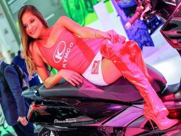 016: Foto: www.eicma.it