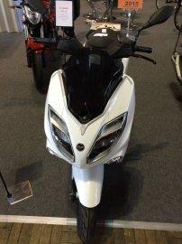 014: Motocykl 2015