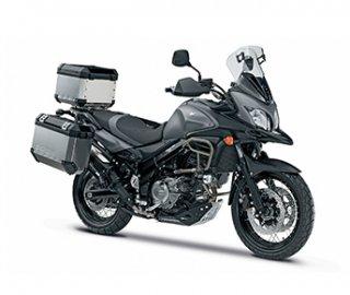 024: Suzuki V-Strom XT ABS
