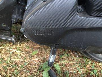 011: Yamaha NMax 125