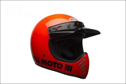 01: BELL Moto 3