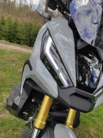 005: Honda X-ADV 750