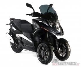 Quadro 350D Raw Black
