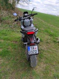 006: Honda X-ADV 750