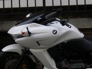 05: Honda DN-01