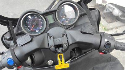 032: Adiva AD3 - komfort na 3 kolech